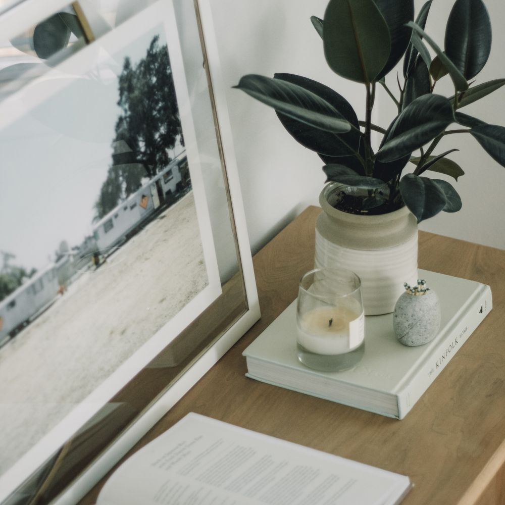 Sidetable styling